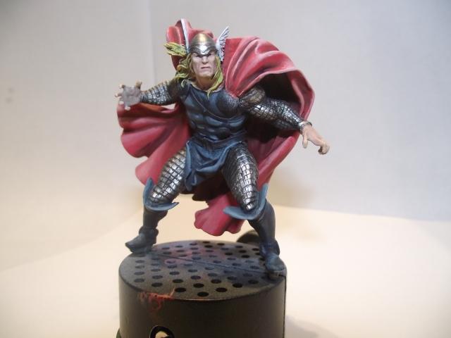 Thor-Knight Model 12102505321914336410477971