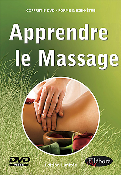 Apprendre le massage [FRENCH][DVDRIP]