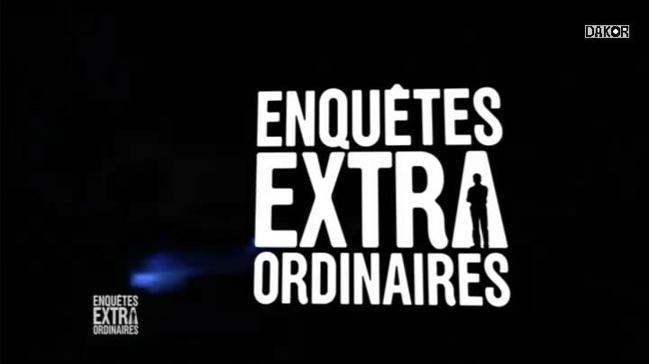 Enquêtes extraordinaires - Aux frontières de la vie [TVRIP]