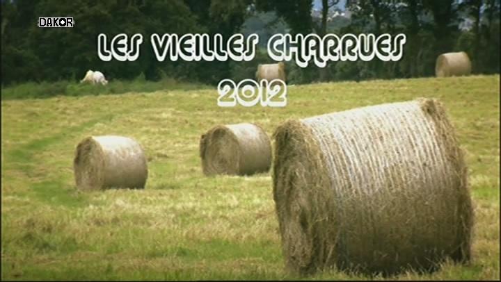 Festival des Vieilles Charrues 2012 [TVRIP]