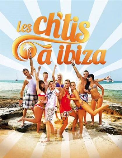 Les ch'tis a Ibiza - Saison 1 - [25/25] [TVRIP]