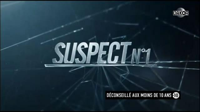 Suspect n°1 -Lydia, une vie en enfer - Cindy, ange ou démon ? -  26/10/2012 [TVRIP]