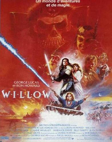 RETOUR VERS LES 80's : WILLOW (1988) dans Cinéma 12102807205915263610486155