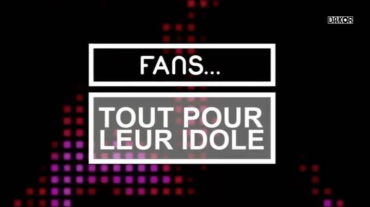 Fans, tout pour leur idole [2/2/] [TVRIP]
